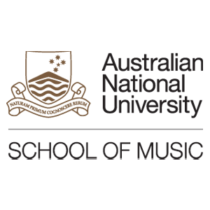 ANU School of Music logo